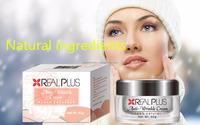 New skin no wrinkles REAL PLUS anti aging cream