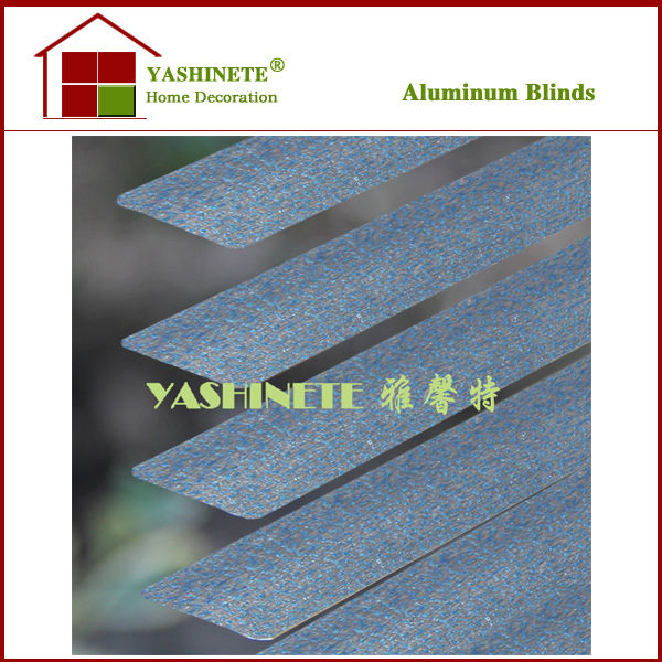 China aluminum blinds