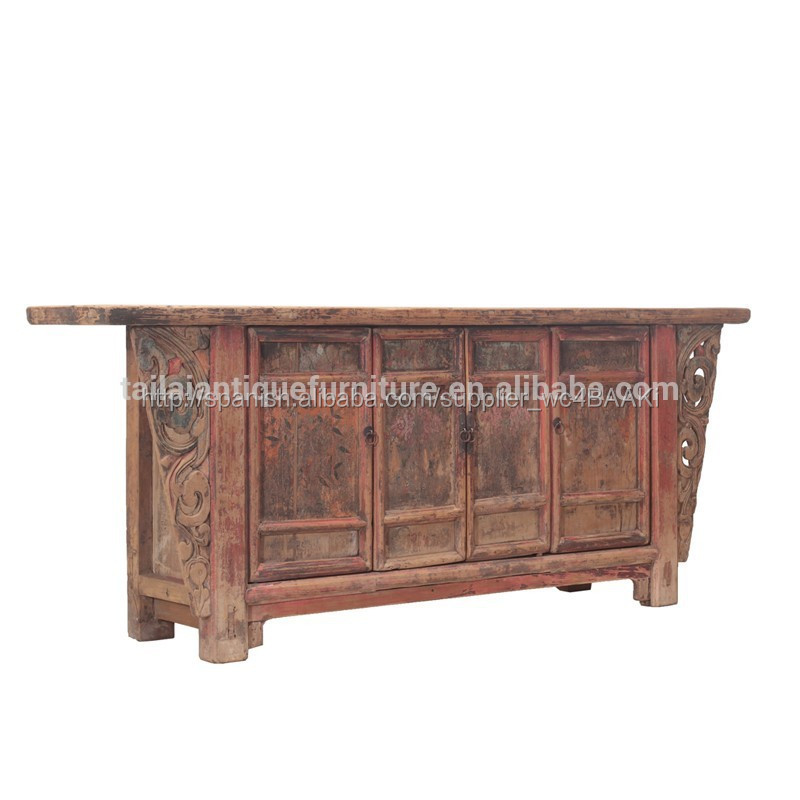Vintage oriental sal n muebles antiguos muebles armarios for Muebles antiguos vintage