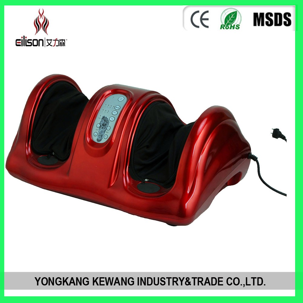 foot machine products