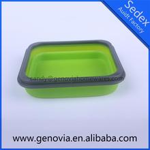 HOT SALE oven safe square insulated food container with low price
