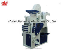 MLNJ 15/13I combined rice sheller machine with built-in rice crusher
