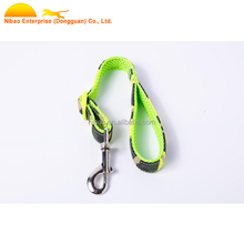new design small dog leash with soft mesh and hook for small dog