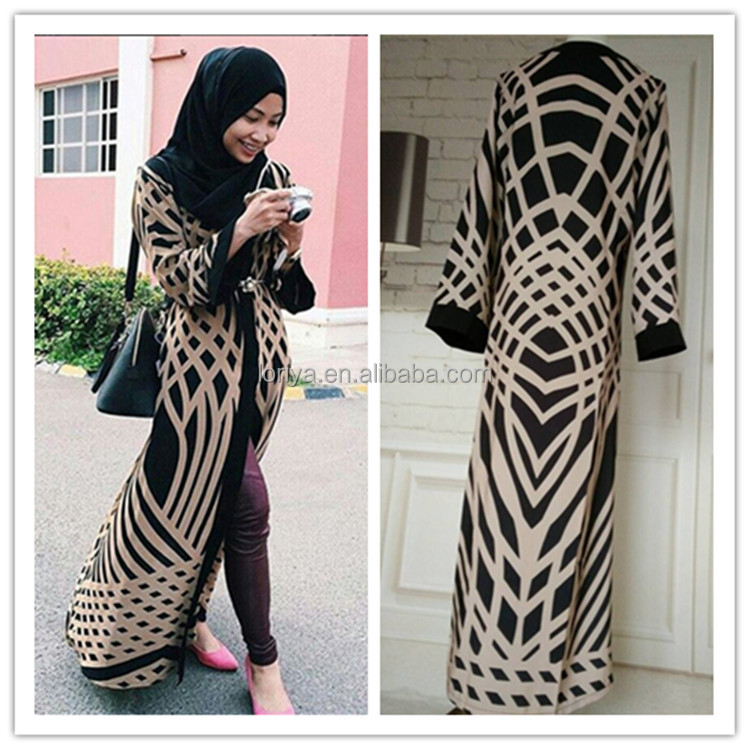 Muslim , Abaya, Hijab , Jilbab, Kaftan,Islamic Modest Fashion Clothing, Arab, Egypt, Latest Style,