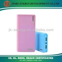 2013 new products 20000mAh best portable battery charger for ipad mini/ipad 2