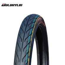 China Motorcycle tubeless Tyre/Tire 3.00-18 110/90-16