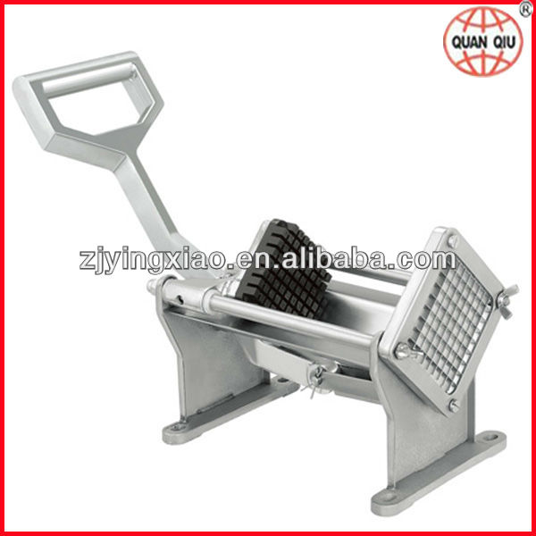 commerical french fries cutter