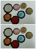Stick Custom Envelope Seals, Wax Seal Stampers & Sealing Wax