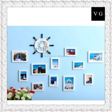 hanging on the wall photo/ picture frame Wall Decorative Picture Photo Frames