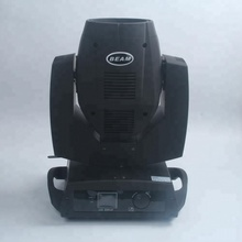 Hot selling 5R moving head 200W or 230W beam spot moving head light for stage lighting