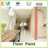 Factory price oil based skidding resistance epoxy floor coating