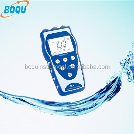 SX811 Best Price Portable TDS meter , PH TDS meter for drinking water tester