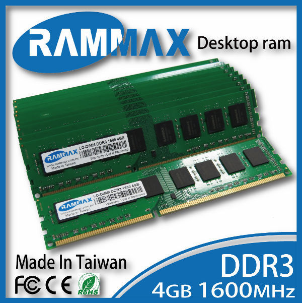 Best quality computer ddr3 ram 2gb memory module Desktop ddr2 1gb 800 64x8 memory with original samsung chips