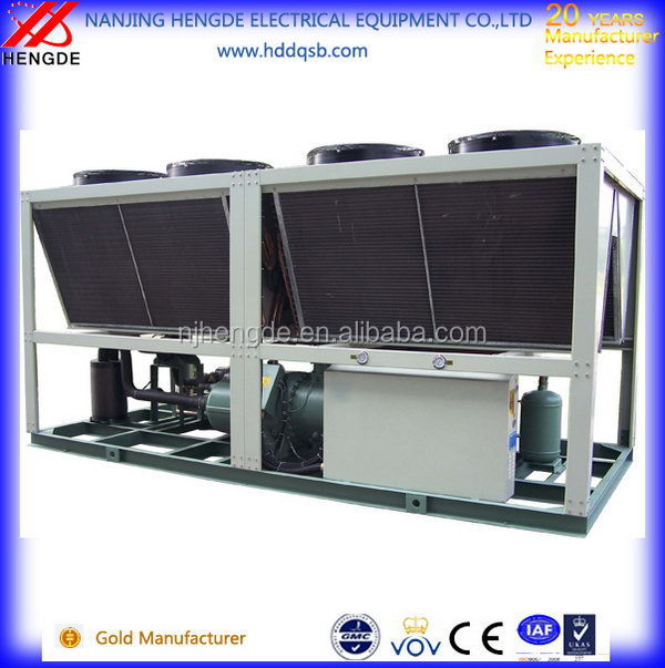 mcquay air cooled screw chiller catalogue refrigerator 2016 buy rh alibaba com Air Cooled Packaged Chiller McQuay Chillers Problems