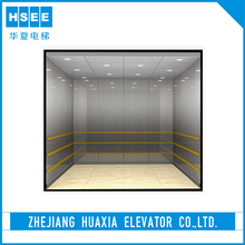 Low Noise Brand Warehouse Goods Lift