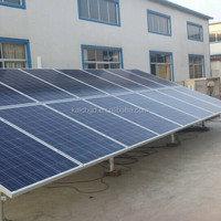 Factory Price 5KW Off Grid Solar