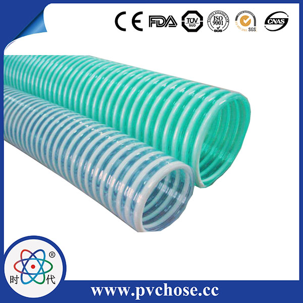 high quality vent pipe,ventiduct,ventilation pipe,air conditioner hose pvc helix suction hose