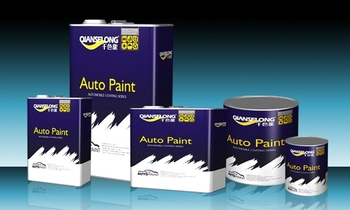 Car paint (Adhesive Agent)-Polyurethane Coatings