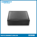 16-Port 10M/100M network switch with CE certificate