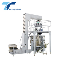 High Quality 25KG Big Bag Automatic Organic Fertilizer Packing Machine