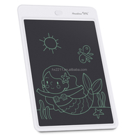 Ultra-thin Professional Memo pads10 inch LCD writing tablet for kids