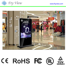floor stand digital signage/lcd display/advertising screen 32 42 46 55 65