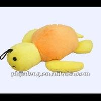 mini stuffed turtles plush sea toy for pet