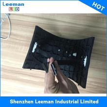 p4 hd flexible rental indoor soft display/screen/module/solar panels for business smd p10 led module