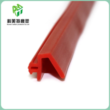 Natural material sliding window weather stripping