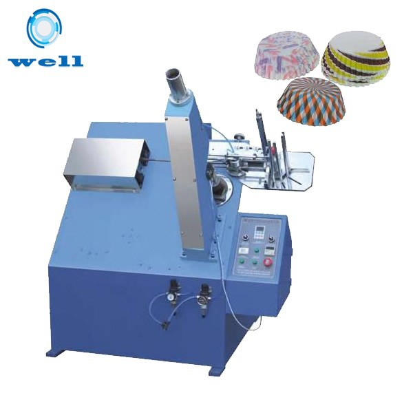 cup forming machine