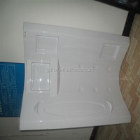 Cheap price for Vacuum forming plastic packaging Plastic thermoforming