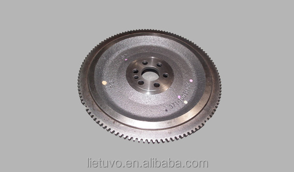 Original High Quality Low Price Flywheel Assy for Chery Autos 371-1005110