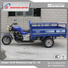 kit cargo motorcycle 2017 promotional price enclosed green motor tricycle 3 wheel motorcycle and price