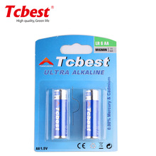 1.5v um3 battery aa size battery Alkaline AA cells for Wireless Mouse, keyboard, electronic toys.../