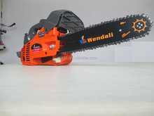 25cc gasoline/petrol timber cutting long handle chain saw