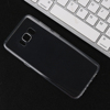 China S7 Soft Tpu Soft Phone Cover For Samsung S8