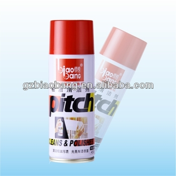 450ml tar remover, pitch remover