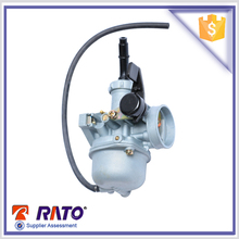 motorcycle fuel jets carburetor for dpz22 120cc