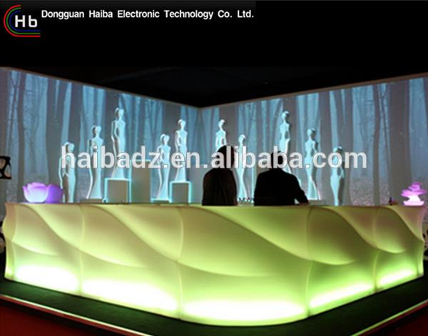 led plastic bar counter illuminated led bar counter food counter design led corner bar table table and chair