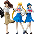 cartoon sailor moon / sailor moon toy / sailor moon figure