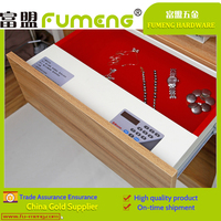 China Supplier Drawer Money Safe Box Combination Lock Safes