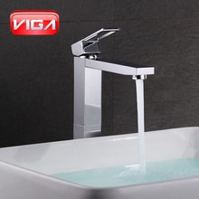 Washbasin Faucet Bathroom Basin Mixer Taps