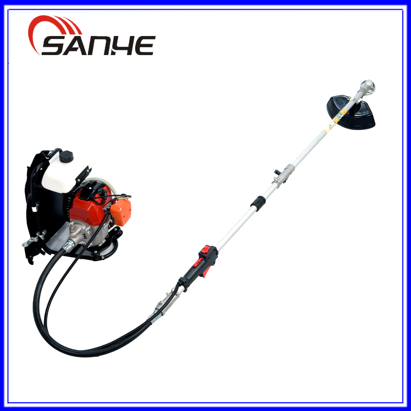 High Efficient BackPack 33cc Brush Cutter
