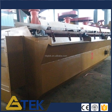 Gtek BF flotation cell for copper,Tin,Tungsten and gold separating