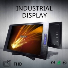 Industrial panel pc 8'' alibaba stock industrial lcd monitors