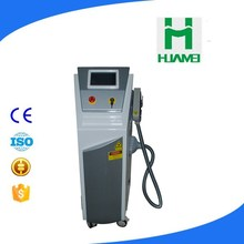 Hot Sale Professional Lower Price 1064nm/532nm 2 in 1 laser hair and tattoo removal machine/