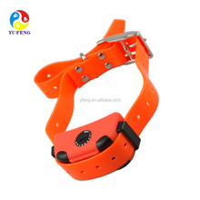 Dog training collar reliable app I-phone ipad remote control Static shock Impulse and virbration 100 levels waterproof collars