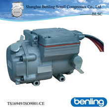 24v DC Roof Mounted Air-Conditioner Electric Compressor for RV DM18A6