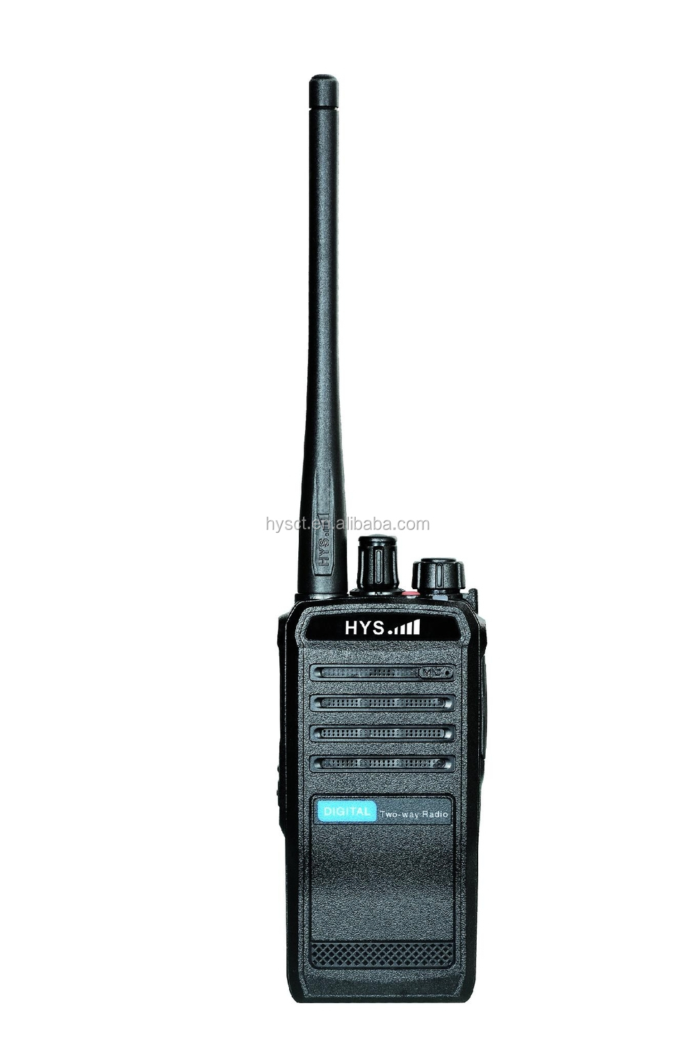 HYS TC-818DP 5W high power 136-174 MHz/ 400-470 MHz DPMR Digital moible radio