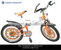 mountain bike bicycle with elastic suspension (HH-M2005)